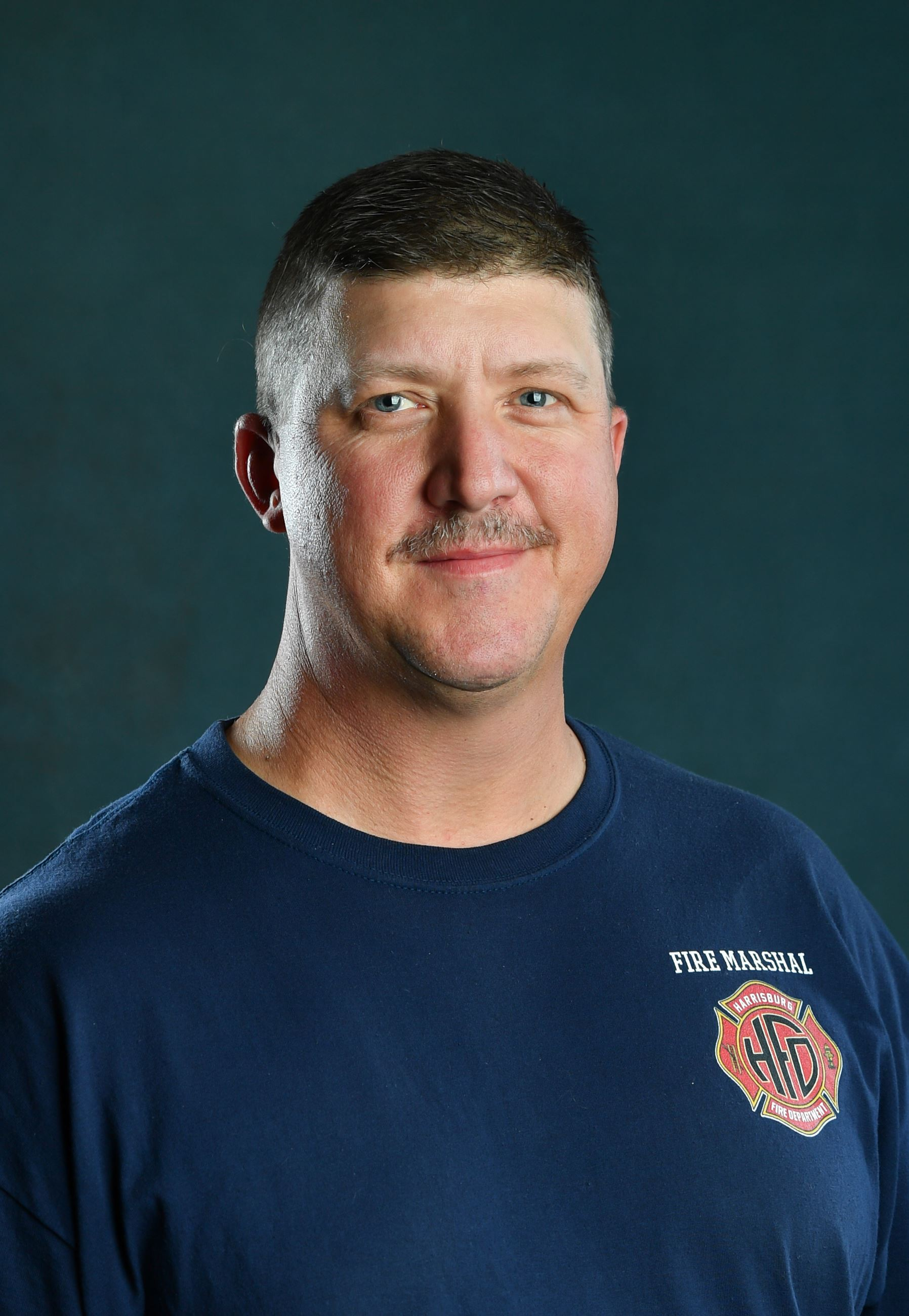 Jeff Williams- Fire Marshal